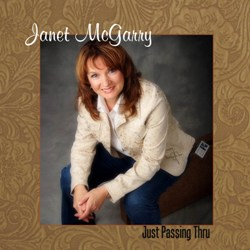 Janet McGarry - One Way Train