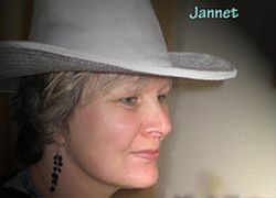 Jannet Bodewes - Dear Johnny