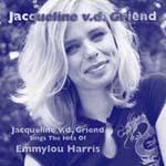 Jacqueline van der Griend - It's Not Love, But It's Not Bad