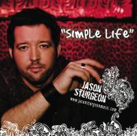 Jason Sturgeon - Simple Life