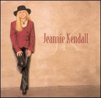 Jeannie Kendall - That's What Your Love Does