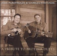 Jesse McReynolds and Charles Whitstein - Kentucky