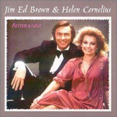 Jim Ed Brown & Helen Cornelius