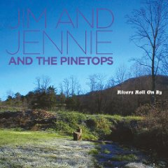 Jim and Jennie and The Pinetops - Mount St. Helens