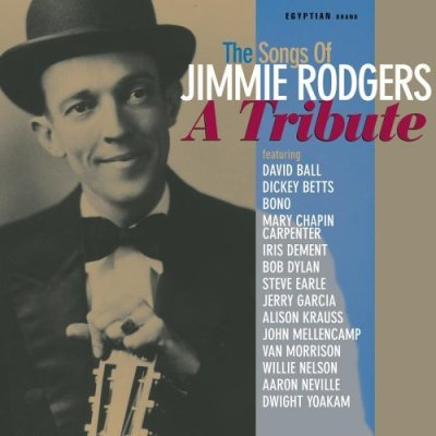 Tribute to Jimmie Rodgers - Any Old Time
