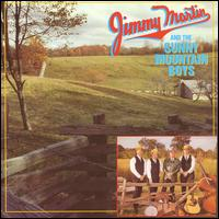 Jimmy Martin and The Sunny Mountain Boys - You Are My Sunshine