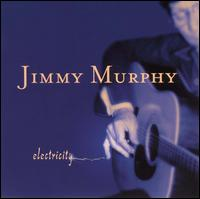 Jimmy Murphy - I get a longing to hear Hank sing the Blues