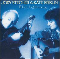 Jody Stecher & Kate Brislin - Stepstones