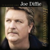 Joe Diffie - Homecoming - The Bluegrass Album
