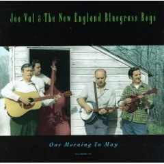 Joe Val and The New England Boys - What Can I Do