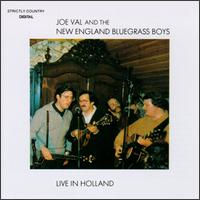 Joe Val & The New England Bluegrass Boys - Ocean of Diamonds