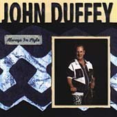 John Duffey - Always in Style - Let Me Be Your Friend