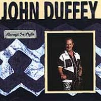 John Duffey - Let Old Mother Nature Have Her Way