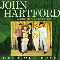 John Hartford - Owl Feather