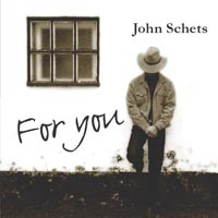 John Schets - Don't Come Crying to Me