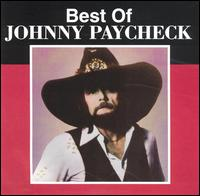 Johnny Paycheck - Slide Off Your Satin Sheets