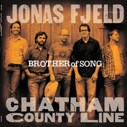 Jonas Fjelf and Chatham County Line - De To Gamle