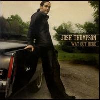 Josh Thompson - I Won't Be Lonely Long