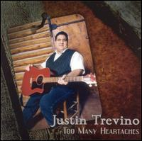 Justin Trevino - Honky Tonk Atmosphere