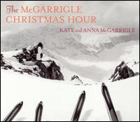 McGarrigle's feat. Chaim Tannenbaum - Blue Christmas