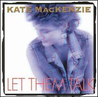 Kate MacKenzie - Pan American Boogie
