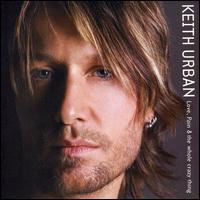 Keith Urban - I Told You So