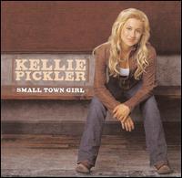 Kellie Pickler - Things That Never Crossed My Mind