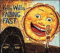 Kelly Willis - What world are we living in