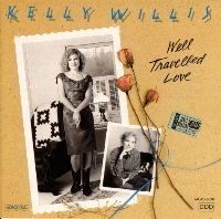 Kelly Willis - I don't want to love you