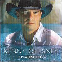 Kenny Chesney - I Lost It
