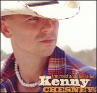 Kenny Chesney - Entertainer of the Year