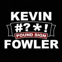 Kevin Fowler - Pound Sign
