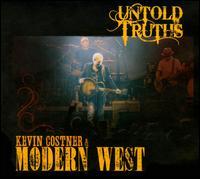 Kevon Costner and Modern West - Superman 14