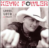 Kevin Fowler - I'm the only Hell (Momma ever raised)