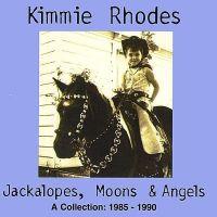 Kimmie Rhodes - Contrabandistas