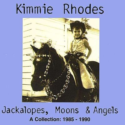 Kimmie Rhodes - Just One Love