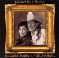 Kimmie Rhodes and Willie Nelson - Contrabandistas