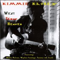 Kimmie Rhodes and Waylon Jennings - Maybe We Just Dissapear