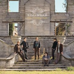 King Wilkie - Angeline