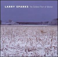 Larry Sparks - Winter in Miami
