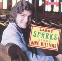 Larry Sparks - No One Will Ever Know