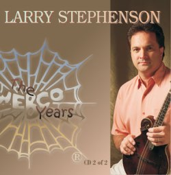Larry Stephenson - Many Hills of Time