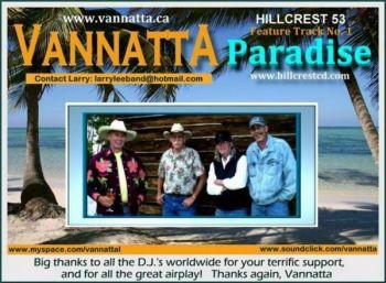 Larry Vannatta - Paradise