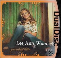 Lee Ann Womack - Does My Ring Burn Your Finger