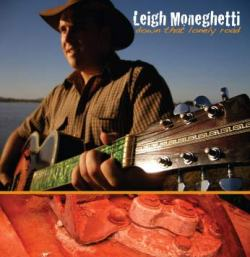 Leigh Moneghetti - I'll Be Your Baby Tonight
