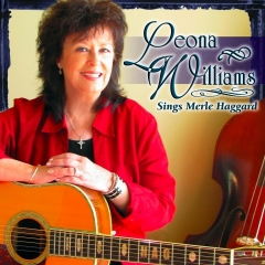 Leona Williams - Workin' Girl Blues