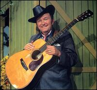 Lester Flatt in the good old days