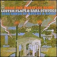 Lester Flatt and Earl Scruggs - Hear The Whistles Blow