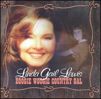 Linda Gail Lewis - In the Boogie Woogie Country Mood