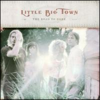 LittleBig Town - Good as Gone